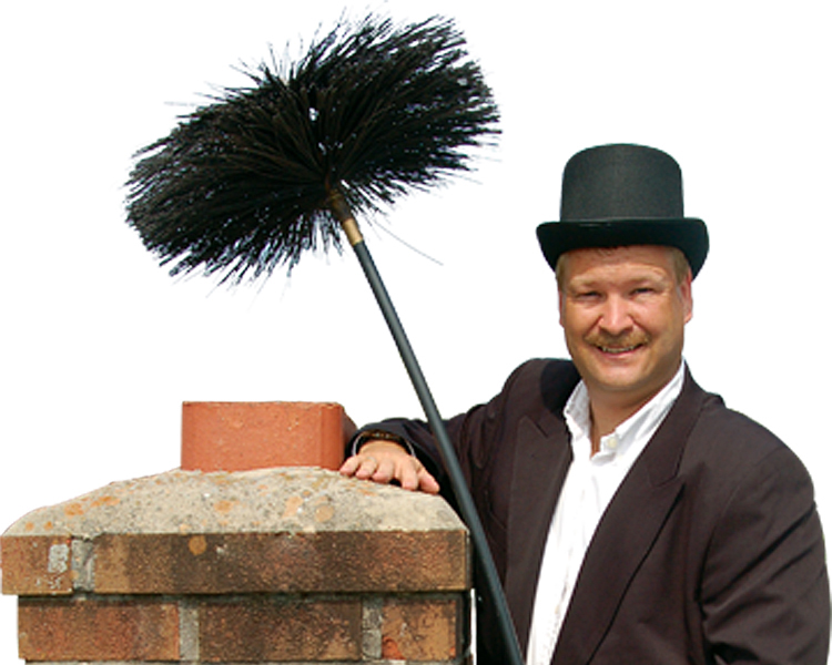 Reliable & Quality Chimney Sweep Services